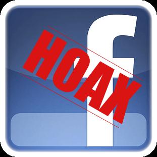 Hoax - canular