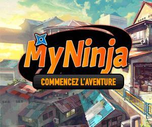 MyNinja Naruto gratuit