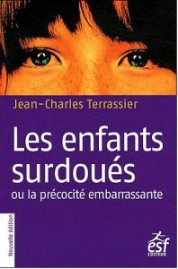 Enfants surdoués - Jean-Charles Terrassier