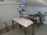 Produits laitiers éleveur Ardèche