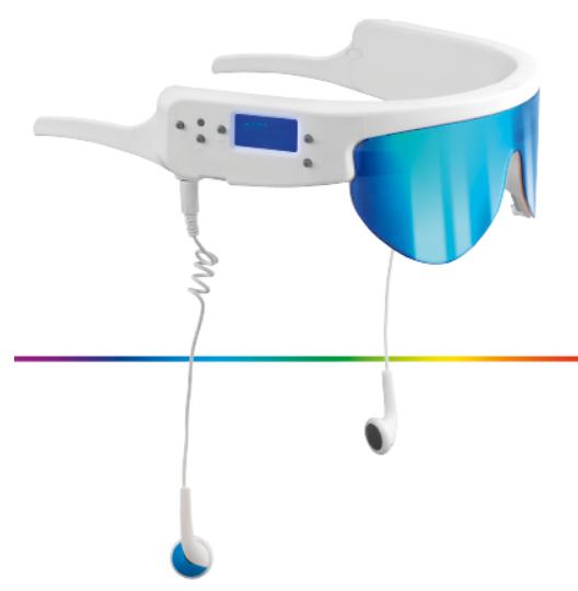 lunettes PSIO - luminothérapie